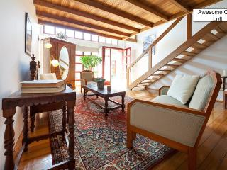 Awesome Quito Historic Center Loft - Ecuador vacation rentals