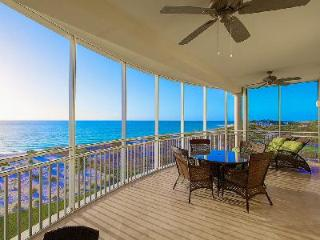 The Venetian - Lovely Oceanfront Apartment Conveniently Located near Town of Provenciales - Grace Bay vacation rentals