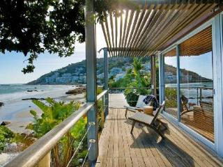 Modern Beach House with WiFi, Satellite TV and Amazing Views - Villa Wixy - Cape Town vacation rentals