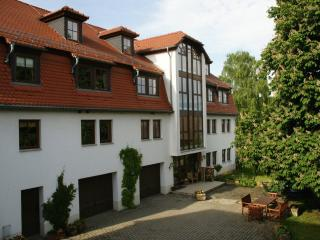 Vacation Apartment in Königstein (Saxony) - 700 sqft, comfortable, rustic furnishings (# 2968) - Koenigstein vacation rentals
