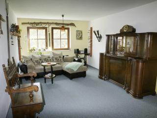 Vacation Apartment in Königstein (Saxony) - 969 sqft, comfortable, rustic furnishings (# 1700) - Saxony vacation rentals