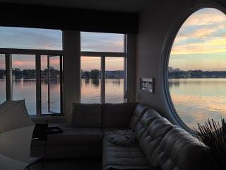 Upscale Lakefront Condo - Gorgeous Sunset Views! - LaPorte vacation rentals