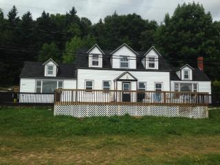 Beautiful 4 bedroom vacation home, Digby - Digby vacation rentals