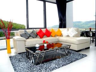 Amazing Sea View Penthouse - Kamala vacation rentals