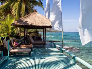 Villa Nilaya SPECIAL OFFER NOW ON 3-bed Candi Dasa - Seraya Barat vacation rentals