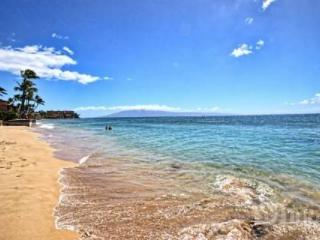 Oceanfront Makani Sands One Bedroom - Napili-Honokowai vacation rentals