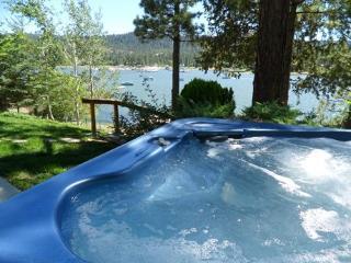 #064 Lakey Charms - Big Bear Lake vacation rentals