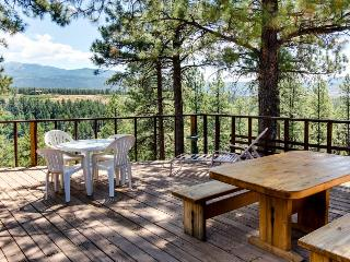 Cozy, dog-friendly high desert home with spacious deck - close to Mesa Verde! - Mancos vacation rentals