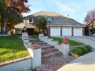 Beautiful home - Golf course view - Los Angeles County vacation rentals