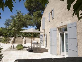 Mas de Thau - Picpoul - Toddler & wheelchair friendly ground floor apartment with terrace, sleeps 5 - Herault vacation rentals