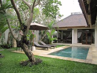 Villa Palm Merah - Stunning new villa, close2 Ubud - Ubud vacation rentals