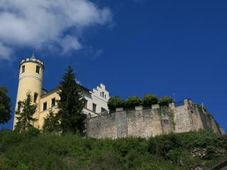 Schloss Moehren - Treuchtlingen vacation rentals