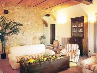 3 bedroom Apartment with Internet Access in Laterina - Laterina vacation rentals