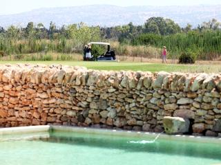 WINE & GOLF Paniere Siciliano - Donnafugata vacation rentals