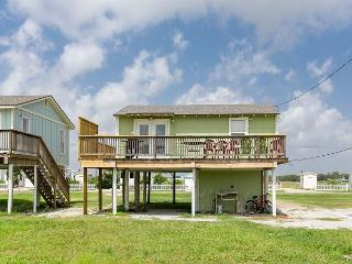 2BR New Home, Just Built by the Bay in Rockport! Winter Texans Welcome! - Rockport vacation rentals