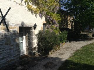 A Charming Rustic Stone French Cottage/Gite - Villefagnan vacation rentals