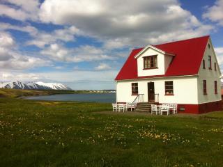 Ytri Vík North Iceland Group rental - Olafsfjordur vacation rentals