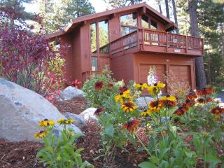 Dollar Point Vance - Tahoe City vacation rentals