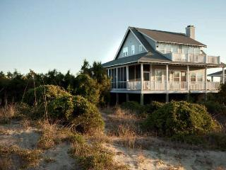 Nice House with Internet Access and Porch - Bald Head Island vacation rentals