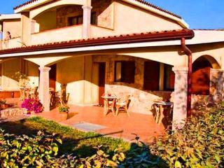 B&B Sa Murta Bianca in the fantastic island of Sardinia - Budoni vacation rentals