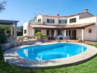 Villa C`an Tia - Pollenca vacation rentals