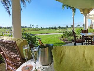 SUMMER DEALS - Award winning Reunion Resort luxury condo. Stunning golf terrace - Reunion vacation rentals