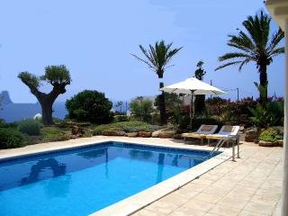 Nice Villa with Deck and Internet Access - Cala Carbo vacation rentals