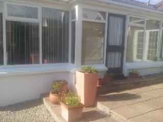 The Garden Rooms Portrush, luxury Holiday Apart. - Limavady vacation rentals