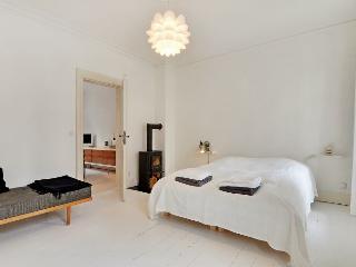 Great Copenhagen apartment near Ryparken station - Copenhagen vacation rentals