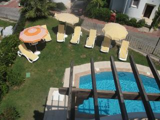 FAMILY VILLA WITH OWN POOL IN A HOLIDAY VILLAGE - Yalikavak vacation rentals