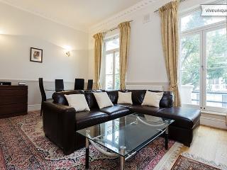 Delightful 2 Bedroom Apartment - Pimlico, Gloucester Street - London vacation rentals