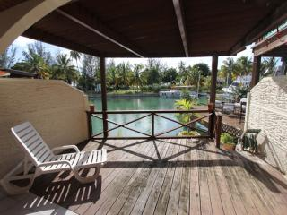 Villa 250E, South Finger, Jolly Harbour - Antigua and Barbuda vacation rentals