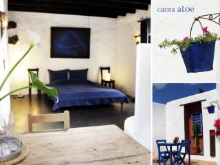 "FincaCREATIVA ""ALOE"" Holiday in historical FINCA - Uga vacation rentals"