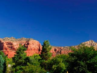 Cozy Condo with Internet Access and A/C - Sedona vacation rentals