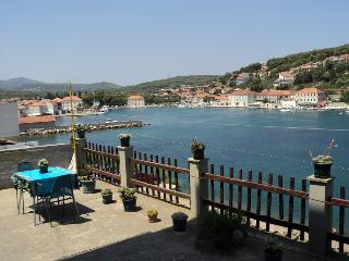 Apartment with sea view on island Hvar! - Jelsa vacation rentals