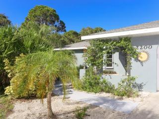 Stunning walk to beach house, beautiful pool area - Englewood vacation rentals