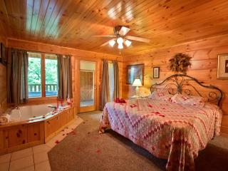 MOUNTAIN MUSIC - Sevierville vacation rentals