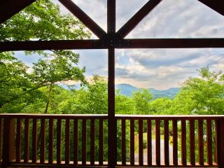 CHERISHED MEMORIES - Tennessee vacation rentals