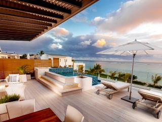 Cap Ouest Penthouse, Flic en Flac, Mauritius - Flic En Flac vacation rentals