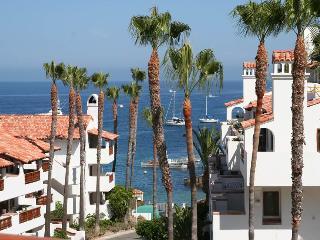 Hamilton Cove Villa 13-37 - Catalina Island vacation rentals