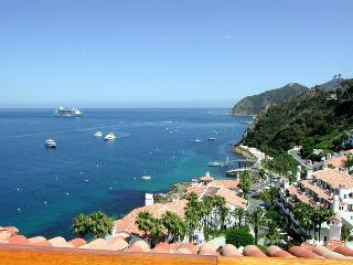 Hamilton Cove Villa 18-72 - Catalina Island vacation rentals