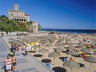 Beautiful condo next to Estoril beaches and casino - Estoril vacation rentals