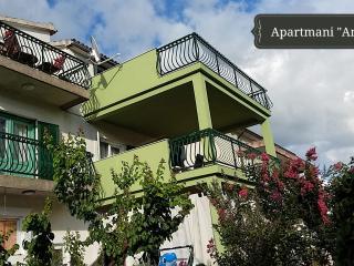 Apartmans Ante A7 - Sibenik vacation rentals
