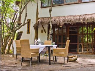 Comfortable cozy bungalow / house - Playa del Carmen vacation rentals