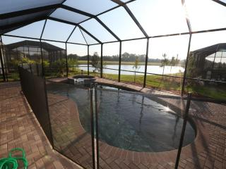 Luxury Venice Home with Private Pool and Lake View - Venice vacation rentals