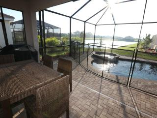 Luxury New Venice Home with Private Pool - Venice vacation rentals