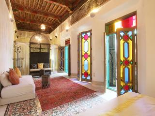 Riad LakLak - Private Rental - 7 Bedrooms - Marrakech vacation rentals