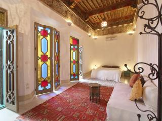 Gorgeous Riad - Private Rental - 7 bedrooms - Marrakech vacation rentals