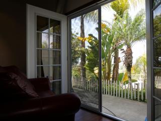 Office/Bedroom Studio Ocean View - Carlsbad vacation rentals