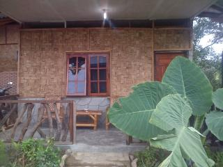 MOUNTAIN VIEW COTTAGES & RESTAURANT - North Sumatra vacation rentals